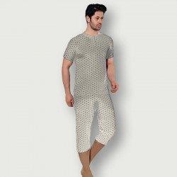 Pijama de hombre de...