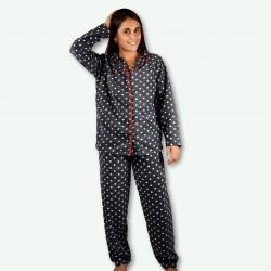 Pijama mujer polar, chaqueta y pantalón, muy suave