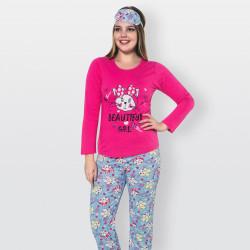pijamas mujer outlet,...